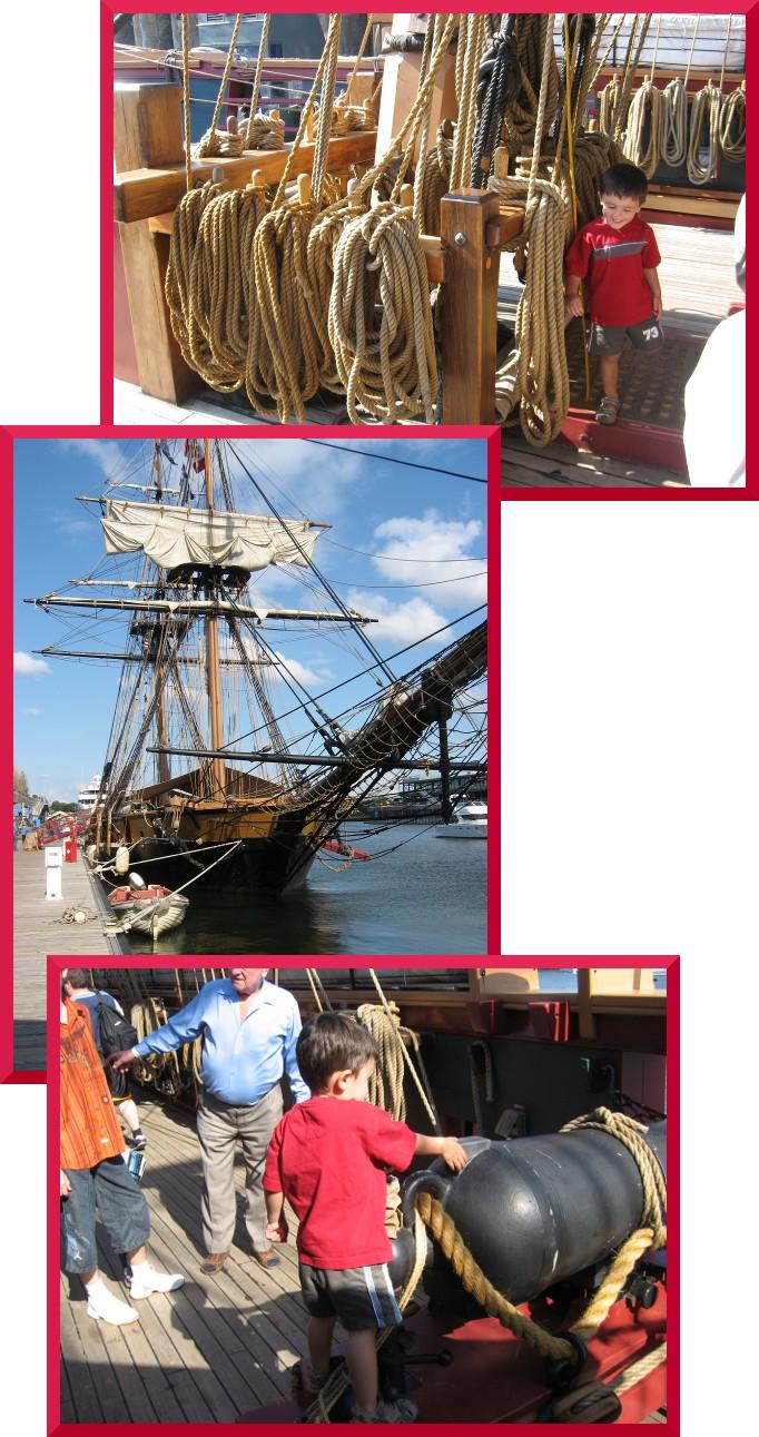 bateau US Niagara